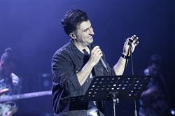 آخرین کنسرت خواننده پاپ پیش از محرم/ طلیسچی به قولش عمل کرد