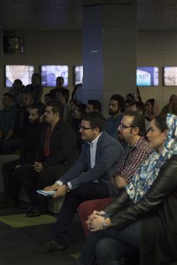 کاخنهای دستساز ایرانی رونمایی شدند