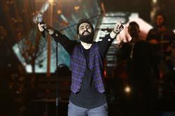کنسرت مهدی یراحی برگزار شد / اعلام زمان انتشار آلبوم جدید