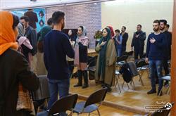 کارگاه «از شنیدار تا آواز» برگزار شد / گزارش تصویری