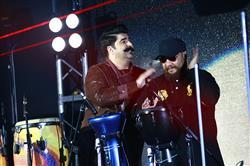کنسرت پاییزی بهنام بانی در تهران / قطعات جدید بانی اجرا شد