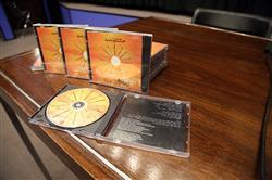 گزارشی از نشست خبری گروه «پیلدم» / آلبوم «خورشید» اجرا میشود