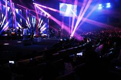 بهترین شب «ایوان بند» در برج میلاد رقم خورد