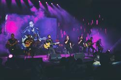 اجرای پرطرفدارترین قطعات گروه سون/ آهنگهایی که بر اساس کامنتها انتخاب شدند