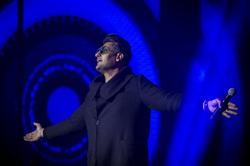 کنسرت شهاب مظفری در جشنواره موسیقی فجر برگزار شد