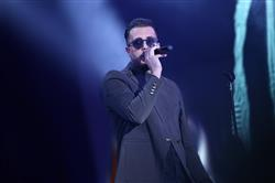 اولین کنسرت مسیح و آرش در جشنواره موسیقی فجر برگزار شد