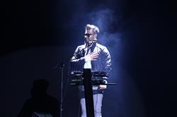 از «هر بار این درو» تا یک قطعه اسپانیایی در برج میلاد/ کنسرت ماکانبند برگزار شد