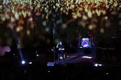آخرین کنسرت 97 مهدی جهانی در تهران برگزار شد