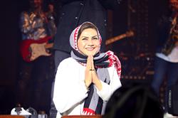 اجراهای 97 بهنام بانی در تهران به پایان رسید