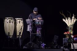 کنسرت نوروزی بهنام بانی در تهران برگزار شد