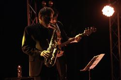 موسیقی محبوب برزیلی در ایوان شمس اجرا شد
