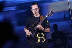 کنسرت رضا بهرام در تهران برگزار شد